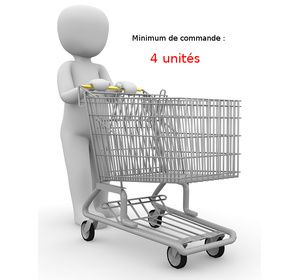 Minimum de commande