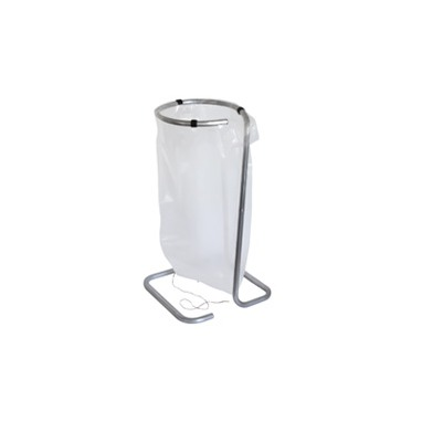 "Support sac ""Z"" circulaire 110 litres"