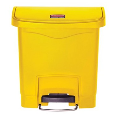 Poubelle Slim-Jim Step One 15 litres